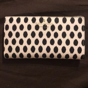 NWT KATE SPADE Stacy Wallet